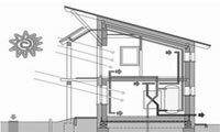 nízkoenergetický dom - projekt