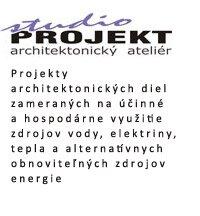 studio projekt logo - architekt, projektant